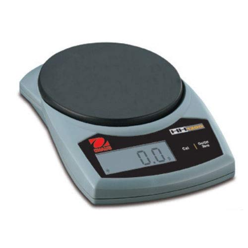 Ohaus 71142841, HH120D Hand Held Scale