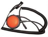 Sensear SRCK03000001 - Push-to-Talk Intrinsically Safe Cable L