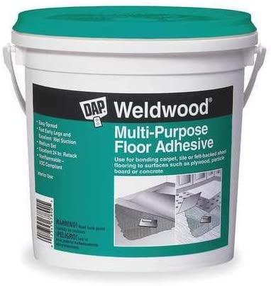Flooring Adhesive