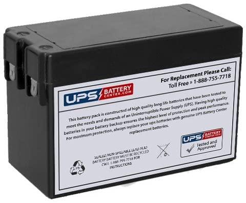 Himalaya 6FM2.5 12V 2.5Ah Replacement Battery