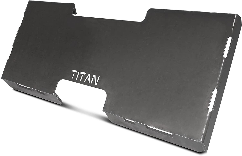 Titan 3/16