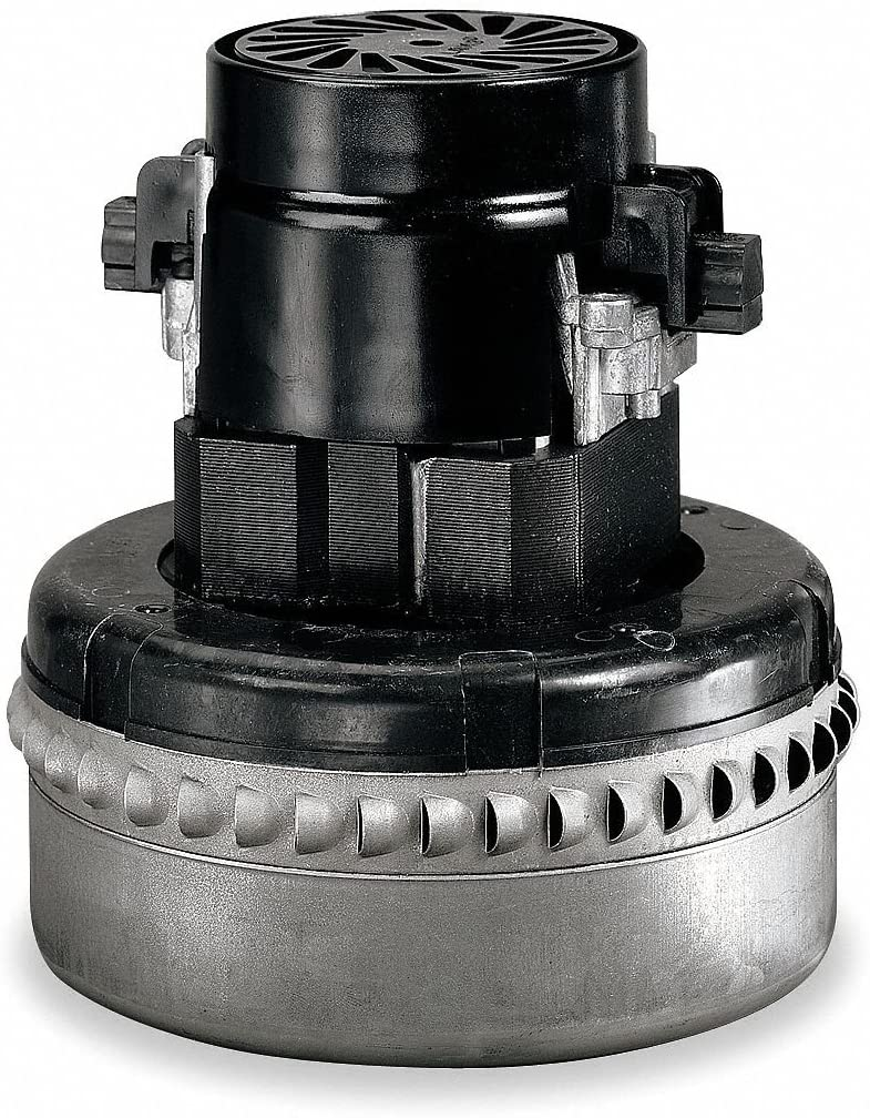 Peripheral Bypass Vacuum Motor, 5.7