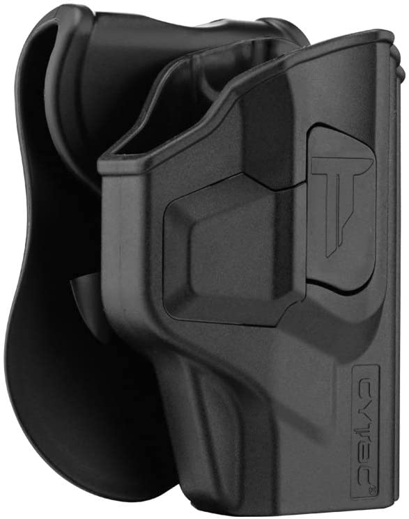Taurus PT809 Compact Holsters, OWB Holster for Taurus PT809 PT840 Compact 3.5
