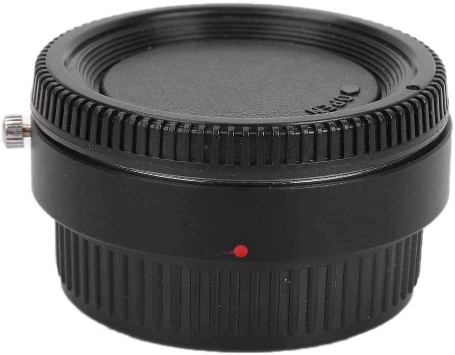 Vbestlife AI-PK Camera Lens Converter Adapter Ring for Niko n AI Mount Lens to for Penta x PK Mount Camera with Correcting Lens