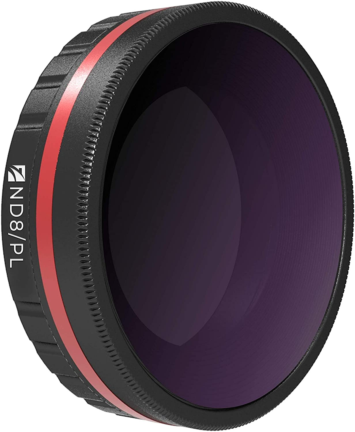Freewell ND8/PL Hybrid Camera Lens Filter Compatible with DJI Osmo Action Camera