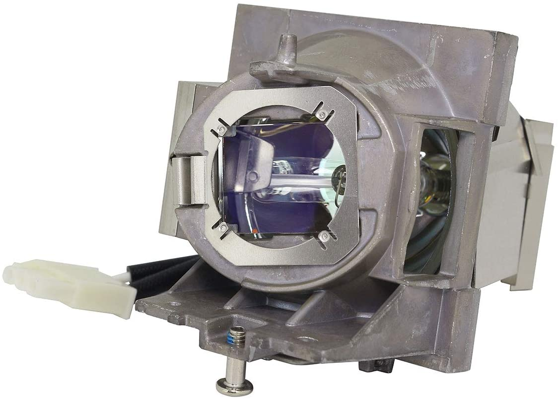 Lutema Economy for BenQ MX808ST Projector Lamp with Housing