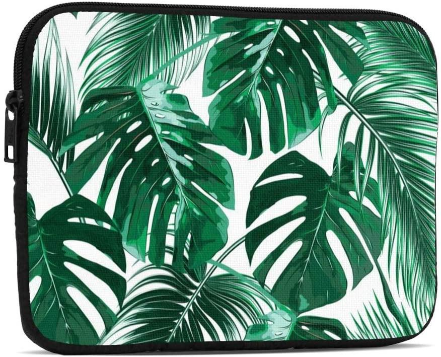 Palm Tree Leaves Tablet Sleeve Case 7.9