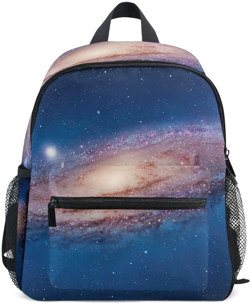 Planet Lightweight Backpack Preschool Bag Kids Backpack Toddler Bag for Boys Girls