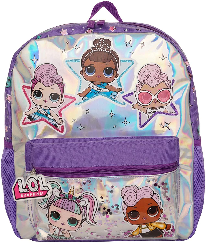 LOL Backpack for Girls