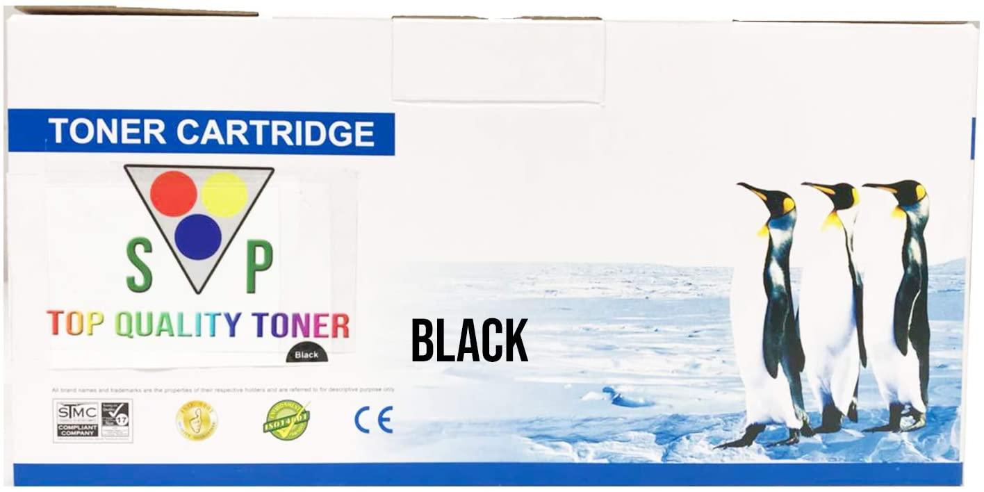 Super Supply Compatible Brother TN-221 TN221 TN221BK Black Toner Cartridge for Brother HL-3140CW / Brother HL-3170CDW / Brother MFC-9130CW / Brother MFC-9330CDW / Brother MFC-9340CDW Printer