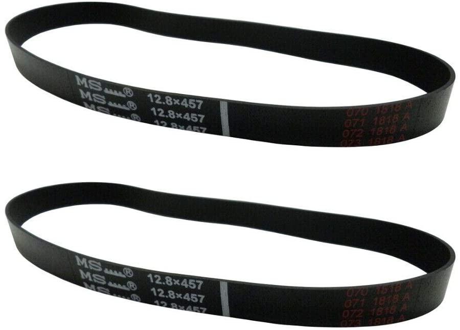 Kaidan 2 Pack Vacuum Belt for Hoover Style 65 Belt # 562289001 Package # AH20065