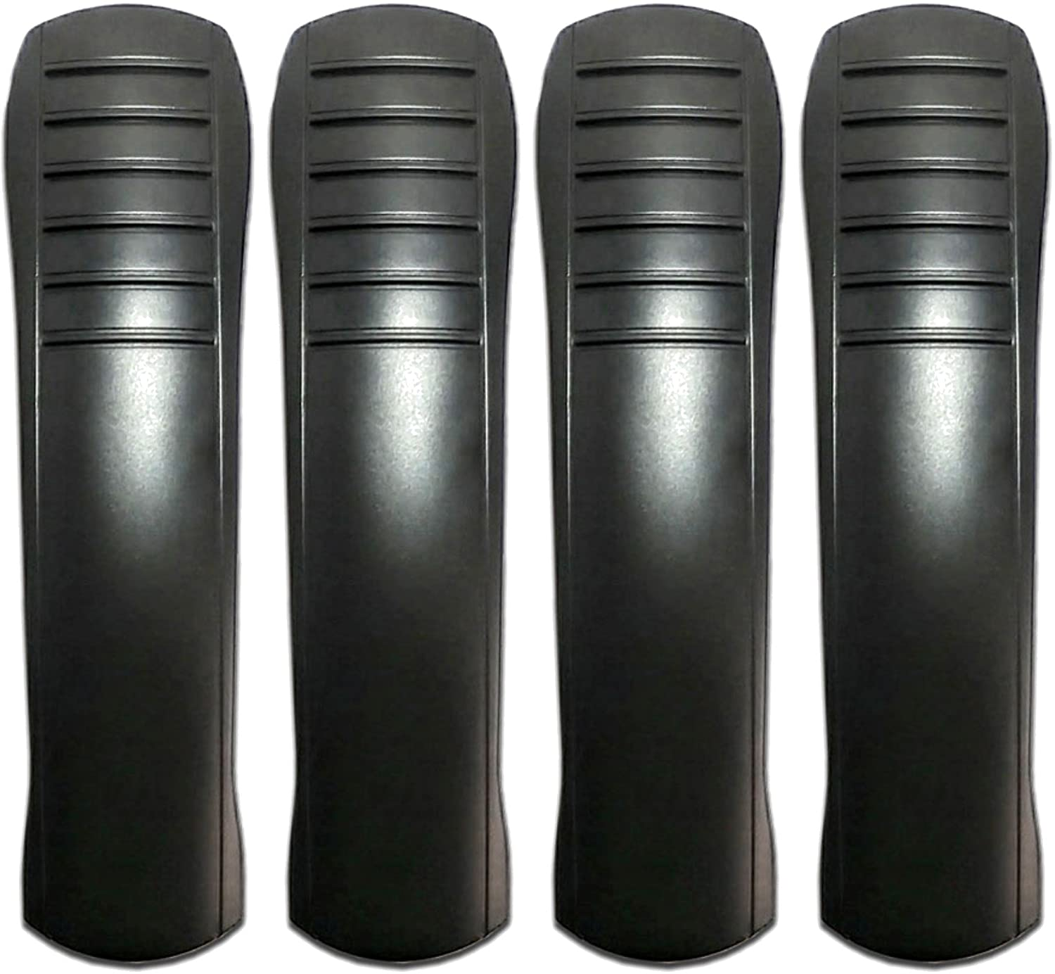 Handsets Compatible with Mitel 5300 Series Phones4 Pack Fits 5304, 5312, 5320, 5320e, 5324, 5330, 5330e, 5340, 5340e, and 5360. Also Fits 5207, 5215, 5220, and 5235