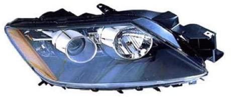 Go-Parts - for 2009 - 2009 Mazda CX7 Front Headlight Assembly Housing / Lens / Cover - Right (Passenger) EG21-51-0K0N MA2519132