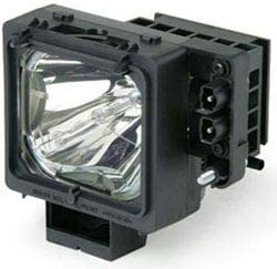 Replacement for Sony Kdf-55wf655 Lamp & Housing Projector Tv Lamp Bulb by Technical Precision