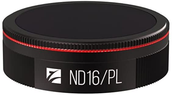 Freewell ND16/PL Hybrid Camera Lens Filter Lens Compatible with Autel Evo