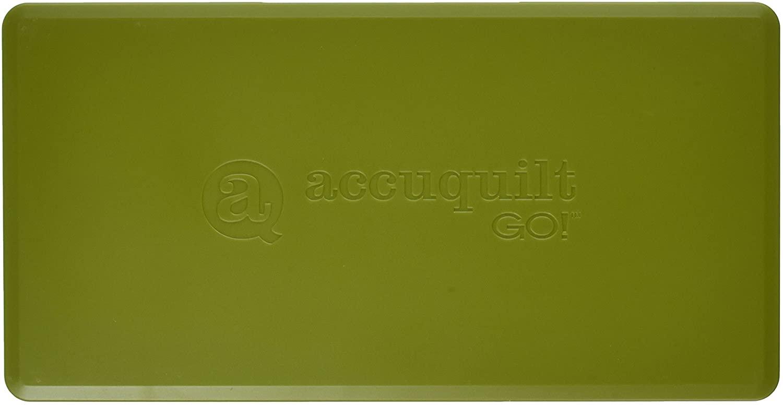 AccuQuilt GO! Fabric Cutting Dies; Chisels