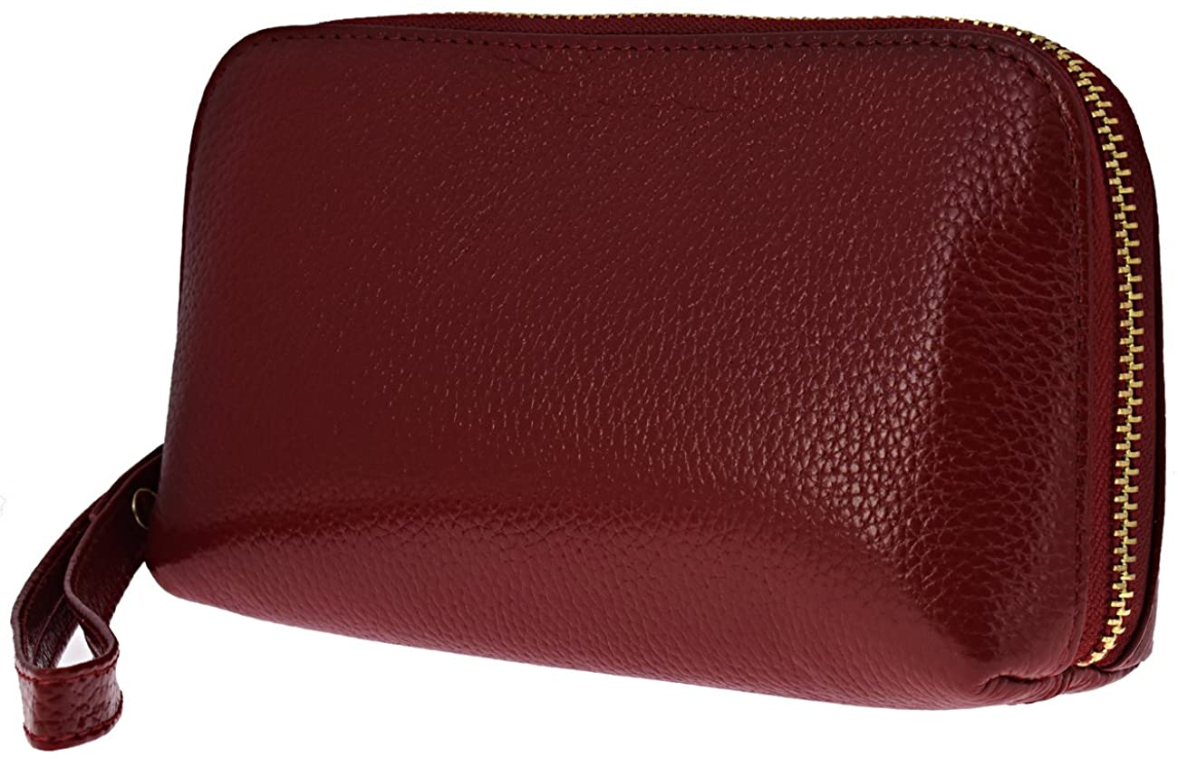 GVOZI Purses Clutch Phone Wallets with Card Slots for Women