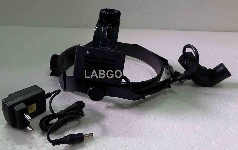 MG Scientific ENT Medical Headlight - ENT Medical Equipment 001
