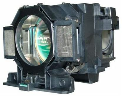Easy Projector Replacement Bulb Lamp Module Suitable for Epson EH-TW5000 EH-TW5500 Projection