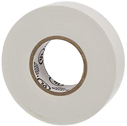 NSI Warrior Wrap Select 722 Series Electrical Tape (200 Pack, White)