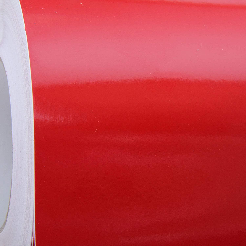 5 Yard Roll Threadart Premium Self Adhesive Sign Vinyl Film 12