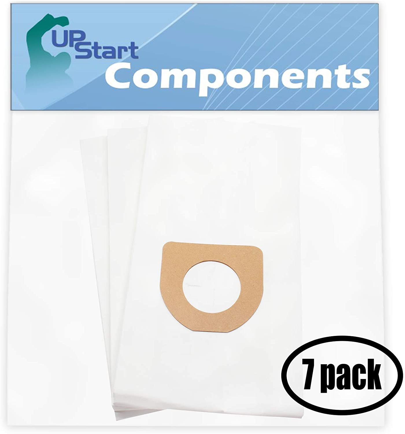 21 Replacement Type A Bags 4010001A for Hoover, Bissell, Kenmore, Singer - Compatible with Hoover Tempo, Hoover Elite, Hoover Constellation, Hoover Sprint, Hoover Runabout, Hoover Concept One, Hoover Soft and Light, Hoover Decade 80, Hoover PowerMAX, Hoover Futura, Hoover Legacy, Hoover Type A, Hoover Concept Two, Hoover Encore, Hoover Preferred, Hoover Decade 800