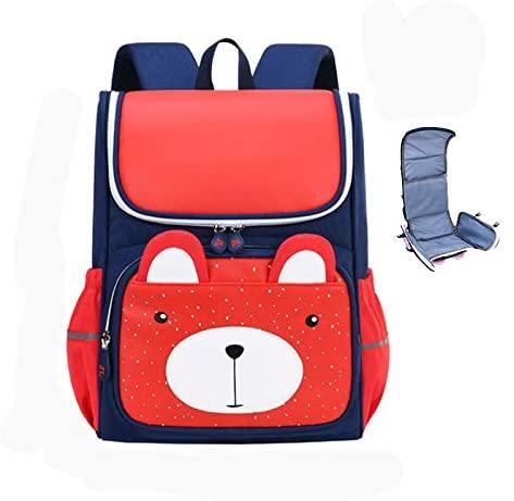 Large Capacity,Water Resistant,School Backpack for Children teens, durable to Wear, Multi-pocket Backpack