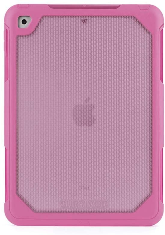 Griffin Survivor Extreme for iPad Pro 10.5 - Pink/Tint - GB43542