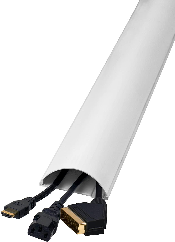 AVF UA180W-A Premium Cable Management, 6 Foot Length