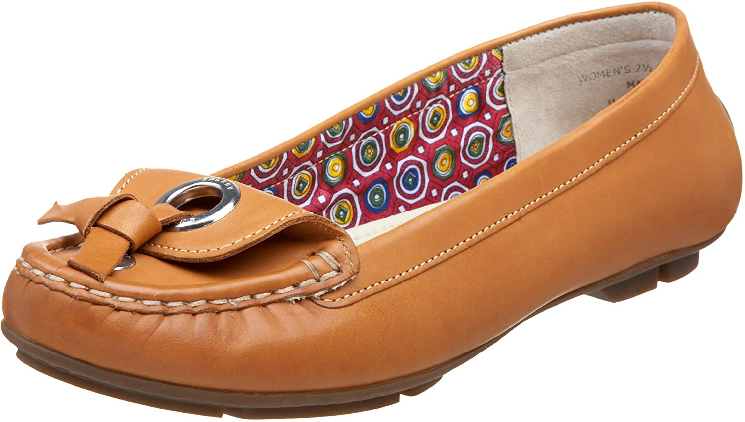 Sperry Top-Sider Women's Newbury Driving Moccasin
