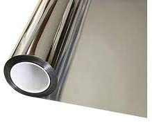 Blocfilm EMF Protection Window Films Highly Protective Tested up to 10GHz (20ft x 5ft, EN20 Tinted)