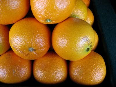 Famous Big Jim California Oranges Approx 6 Lbs