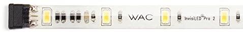 WAC Lighting LED-TX2430-1-40-WT 40 Pack Of 1-Feet - InvisiLED Pro 2 - 3000K