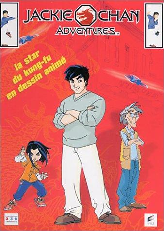 Jackie Chan Adventures - Vol.1