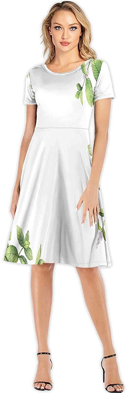Megapolis 3D Isometric - - Isometric Projection,Custom Lady Dress Elegant Casual Dresses City S
