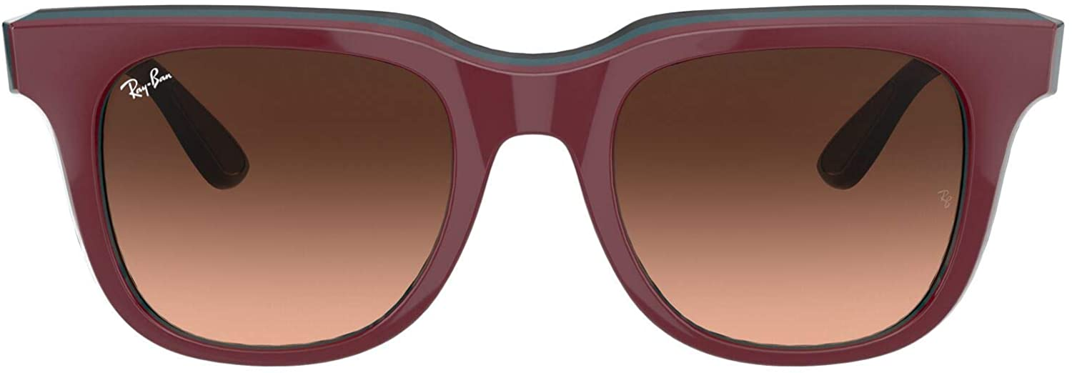 Ray-Ban Rb4368 Square Sunglasses