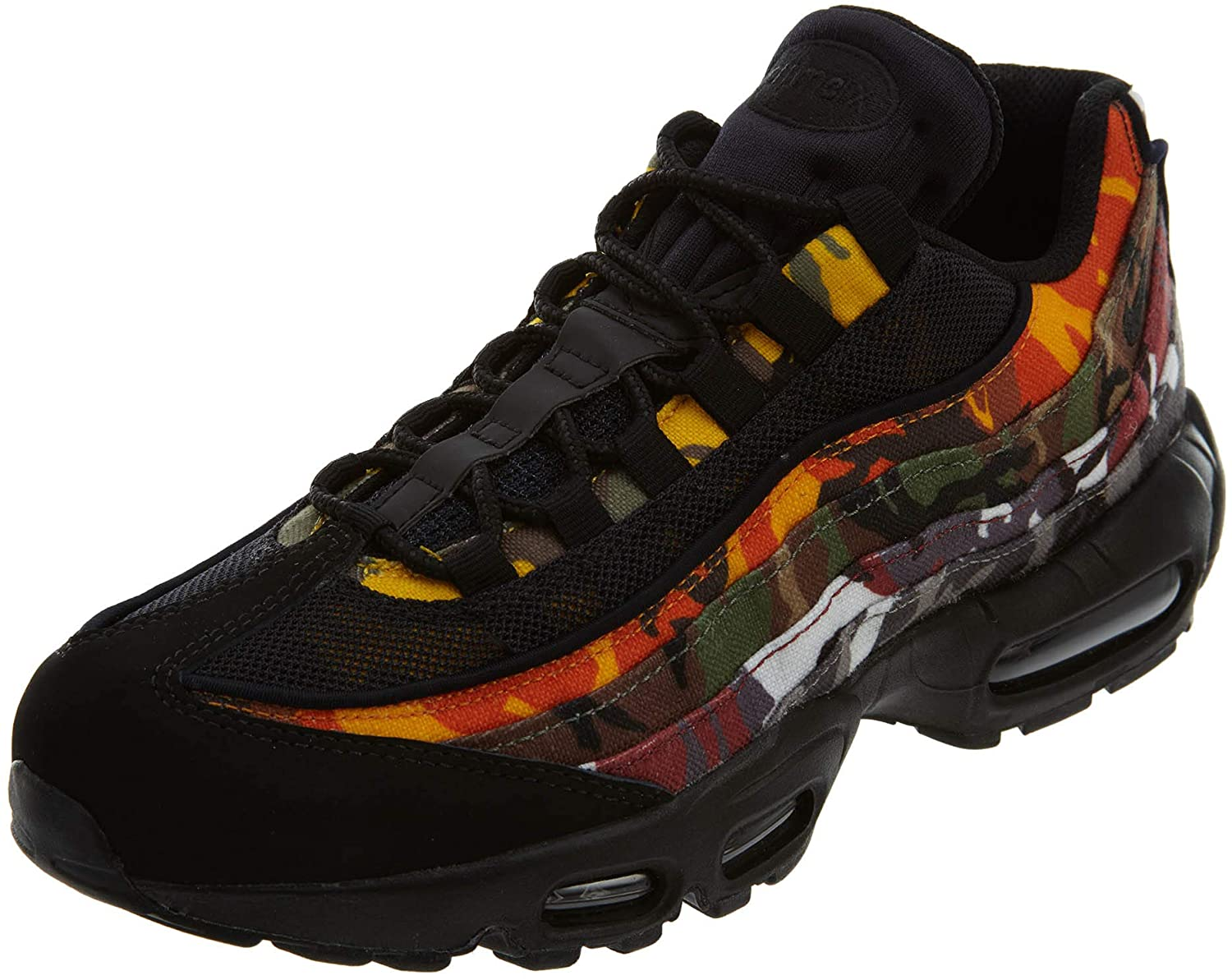 Nike Air Max 95 Erdl Party Mens Sneaker Mens Style: AR4473-001 Size: 7