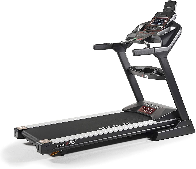 Sole F85 Treadmill (2009 - 2010 Model)