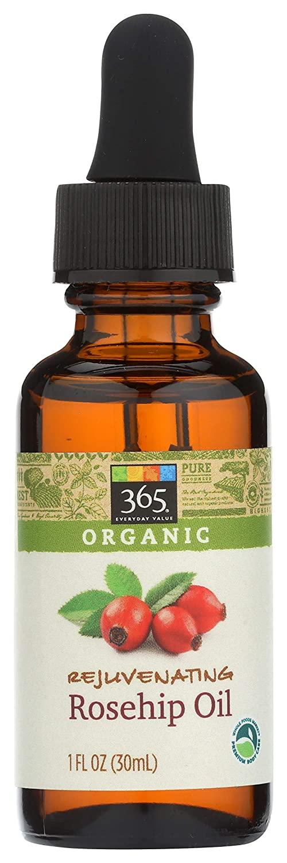 365 Everyday Value, Organic Rosehip Oil, 1 fl oz