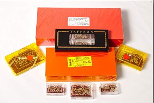Ellora Spanish Saffron ISO CAT 3632-II (5 Grams)