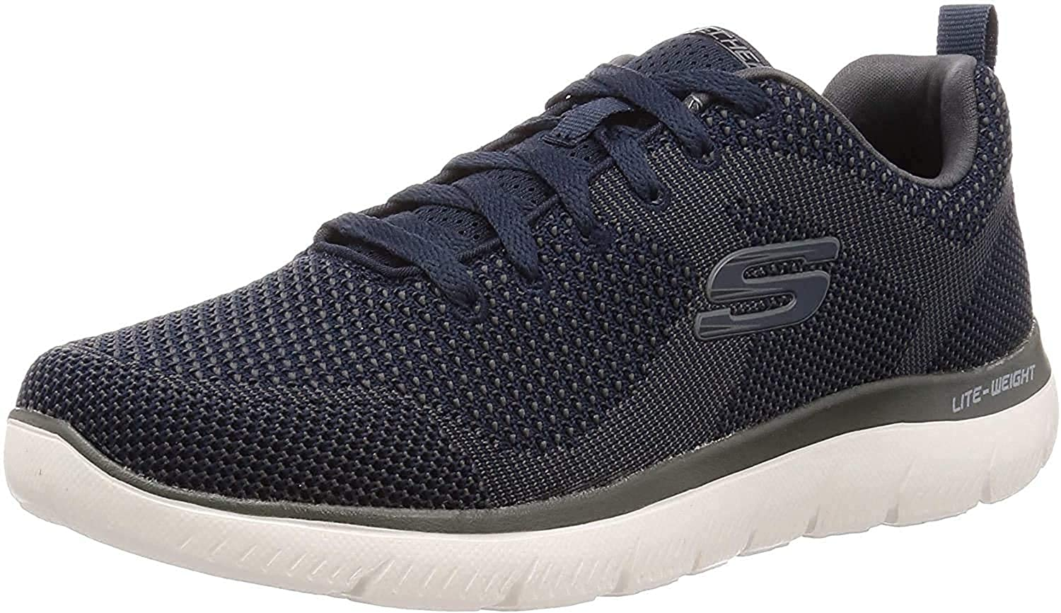 Skechers Mens Summits - Brisbane Sneaker