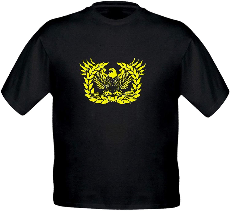 United States Army Eagle Art Toddler Kids Boy Girls Tee T-Shirt Gift Graphics Printed Shirts