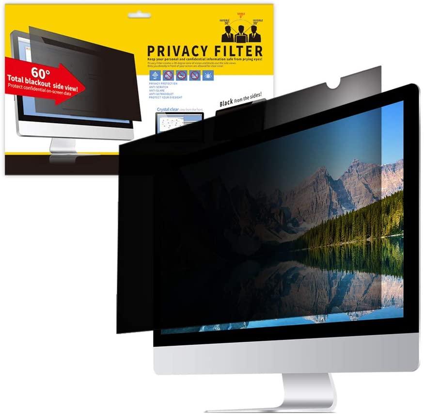 KOKA Privacy Filter Screen Protector for 19