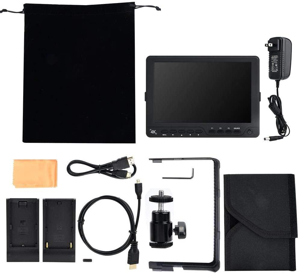 Neufday HD Camera Monitor,Bestview S7 7