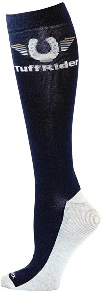 TuffRider Jpc Coolmax Boot Socks