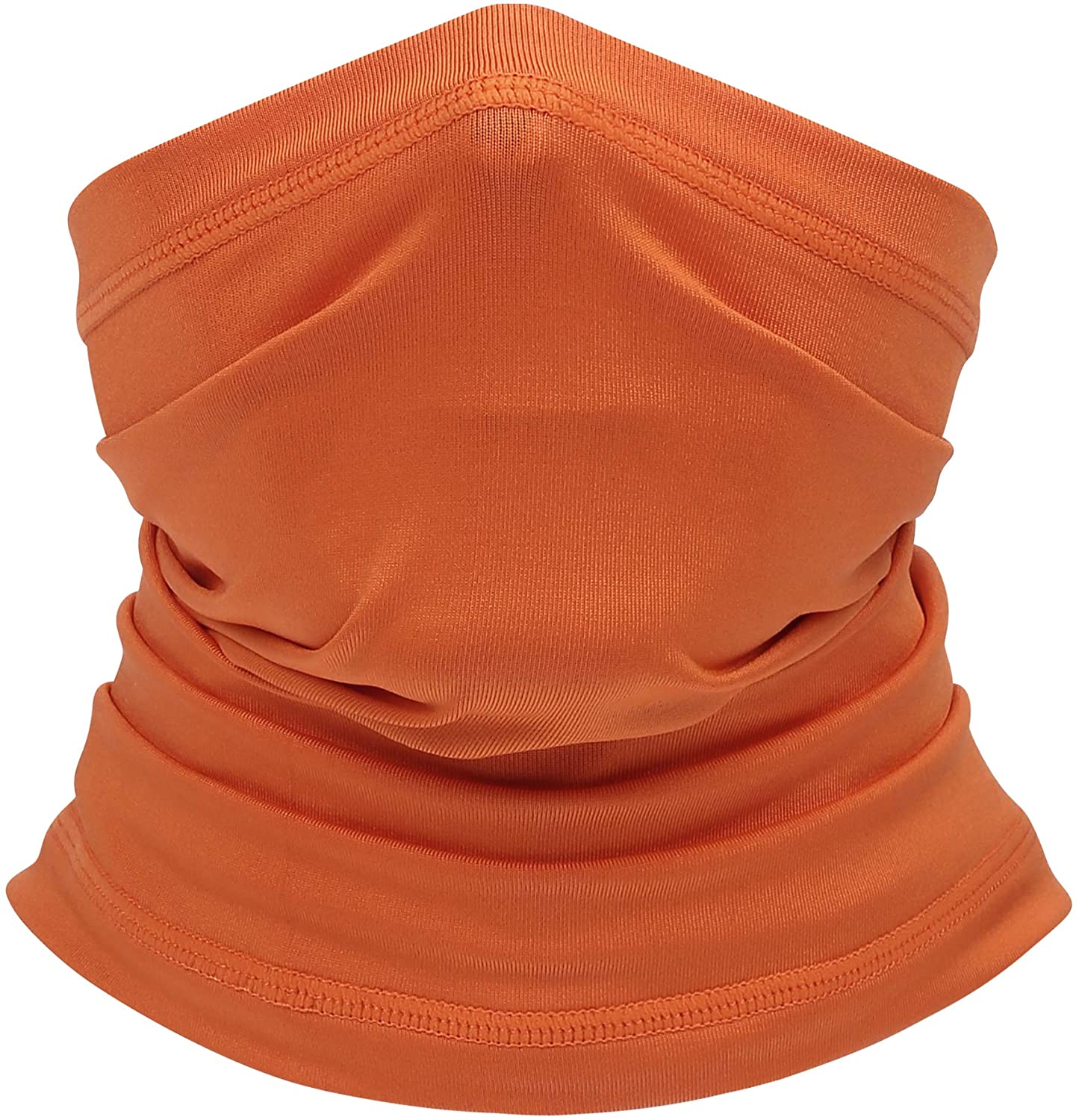 Cooling Summer Neck Gaiter Face Scarf/Neck Cover/for Cycling Bandana Headwear Hear Warp