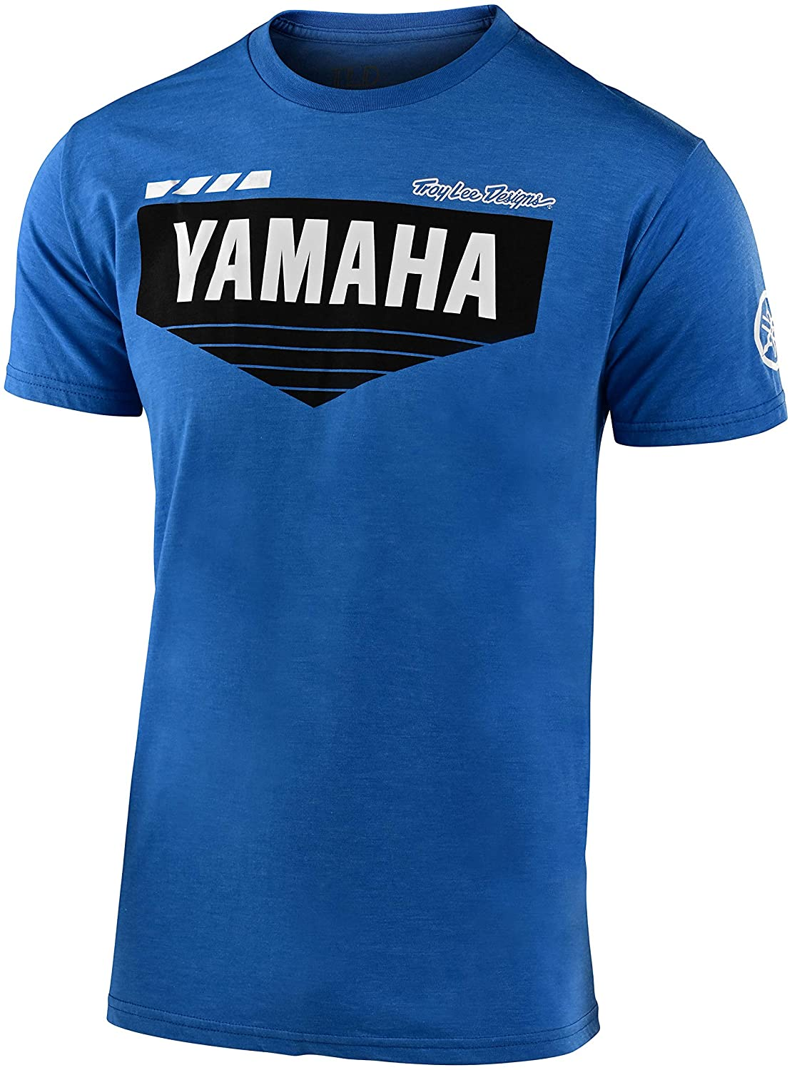Troy Lee Designs Official Youth Kids Yamaha L4 | Short Sleeve | T-Shirts