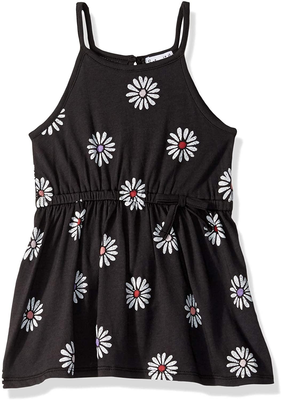 Splendid Girls' Daisy Print Dress