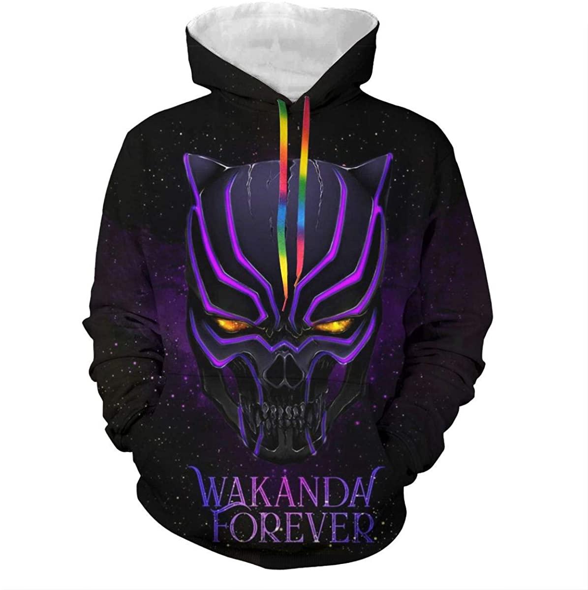 OVX Kids/Youth Boys Girls Hoodie Hooded Teen Sweatshirt Pullover Big Pocket Teens Weate