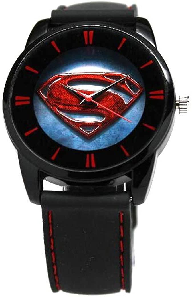Superman Man of Steel Watch (MOS9000)